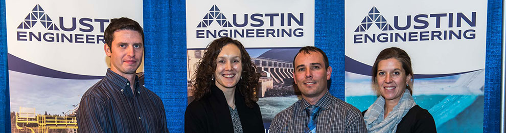 Austin Engineering Ltd. Attends 2016 Clean Energy BC Generate Conference