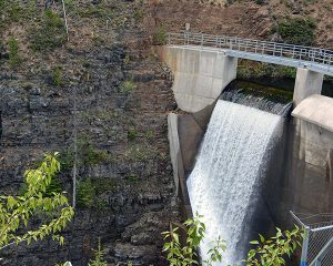 City of Kimberley – Mark Creek Dam