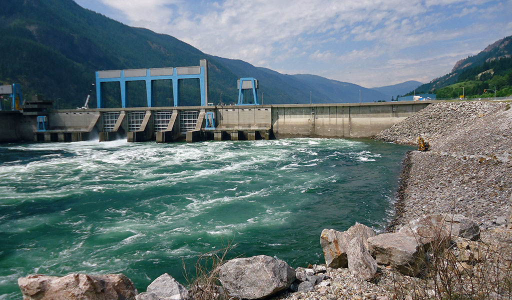 Hydropower and Dam Safety Engineering Services