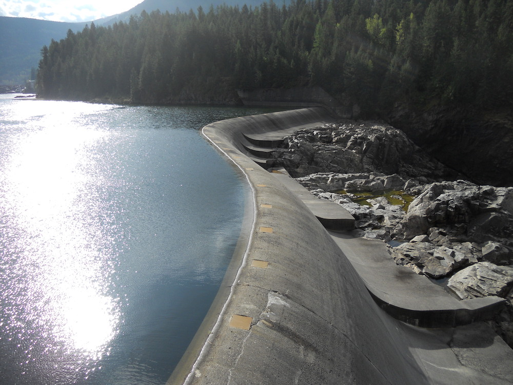 Dam Safety Engineering_ FortisBC Inc. Lower Bonnington 3