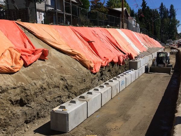 Slope Stability Analysis and Design