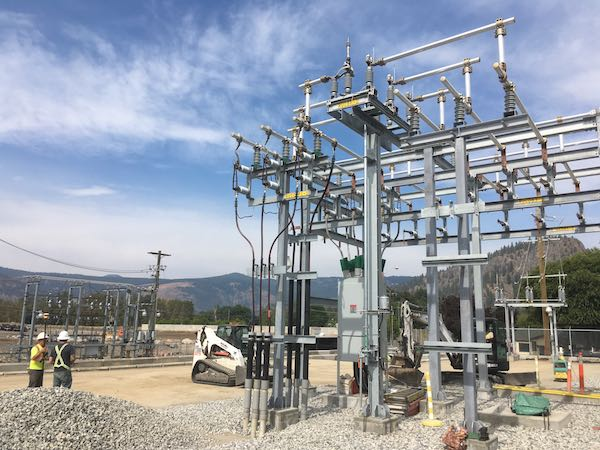 Substation and Transmission Design