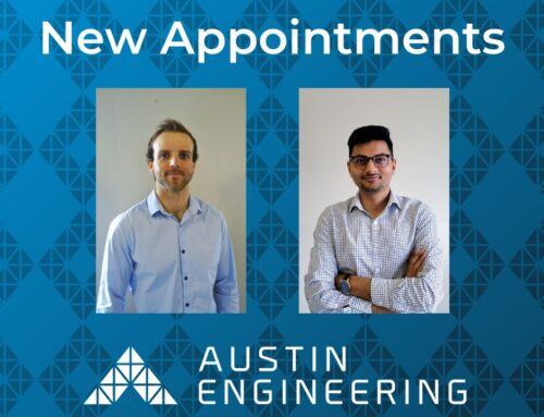 Award-winning engineering firm provides career opportunities for promising graduates