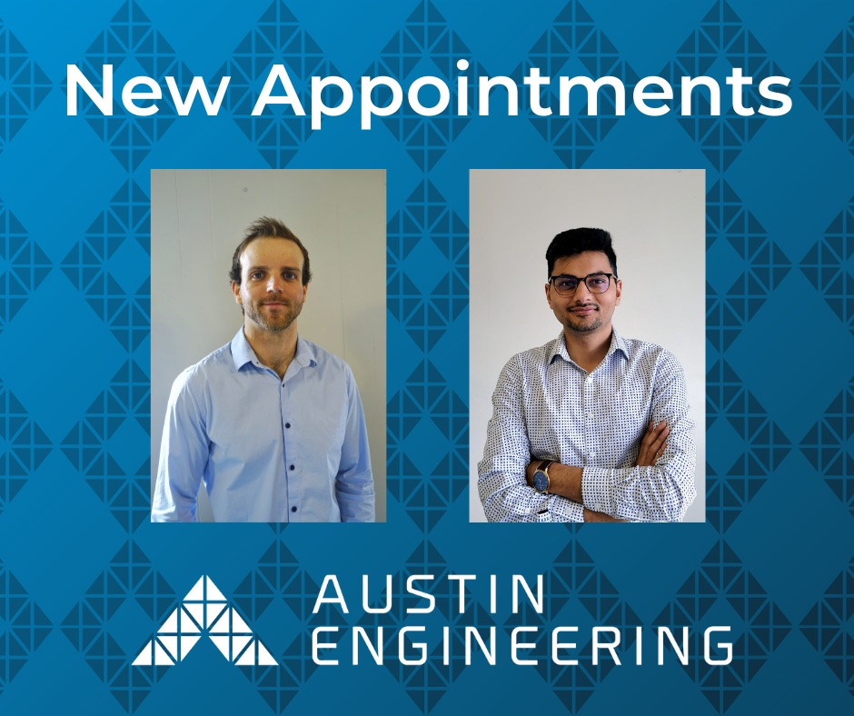 Austin Engineering-New Appointments