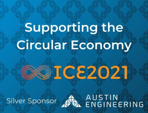 Austin Engineering sponsoring the ICE2021 Conference